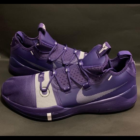 Nike Shoes | Nike Kobe Ad Exodus Purple